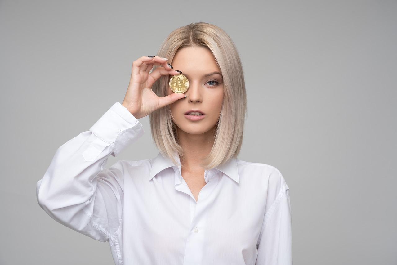 bitcoin investissement millenial