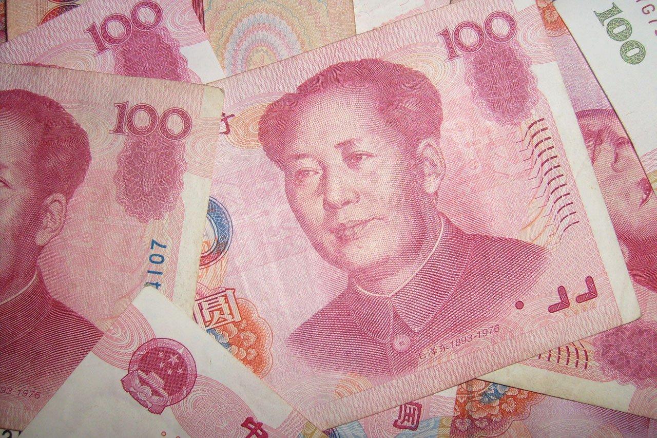 yuan numerique pixabay